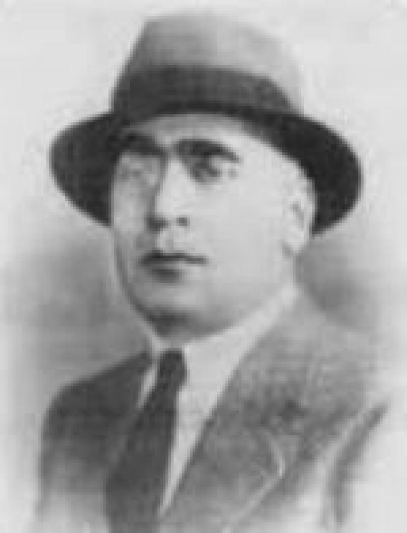 """Memoria zilei - O moarte martirică în închisoarea Aiudului! """"Aici este Constantin Gane. Să știți că mor în pușcăria asta nevinovat!"""""""