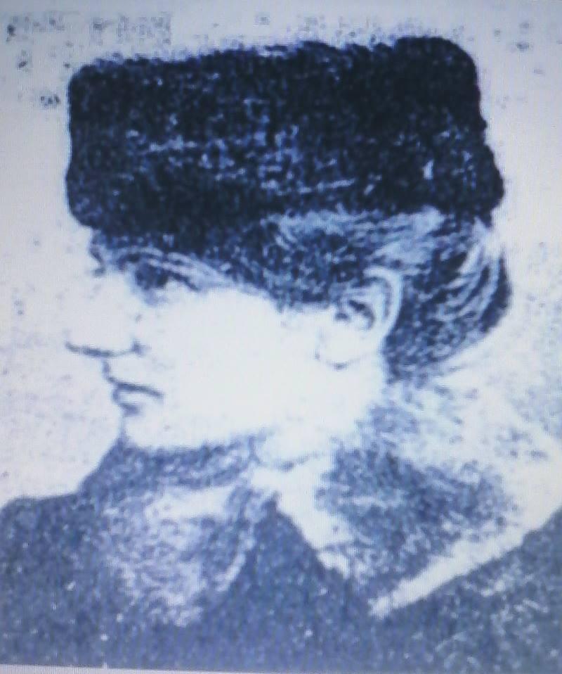 """MEMORIA ZILEI: """"Poetă delicată"""", a treia femeie-medic din istoria României, s-a născut la Botoșani!"""