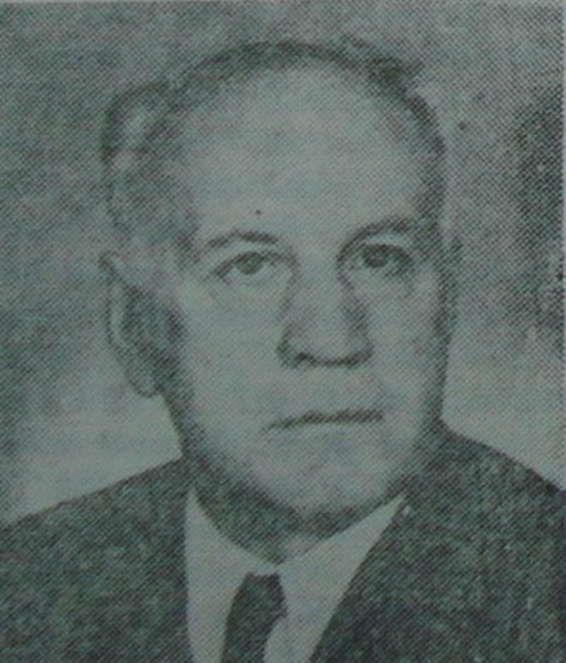 MEMORIA ZILEI: Theodor V. IONESCU, un dorohoian de geniu!