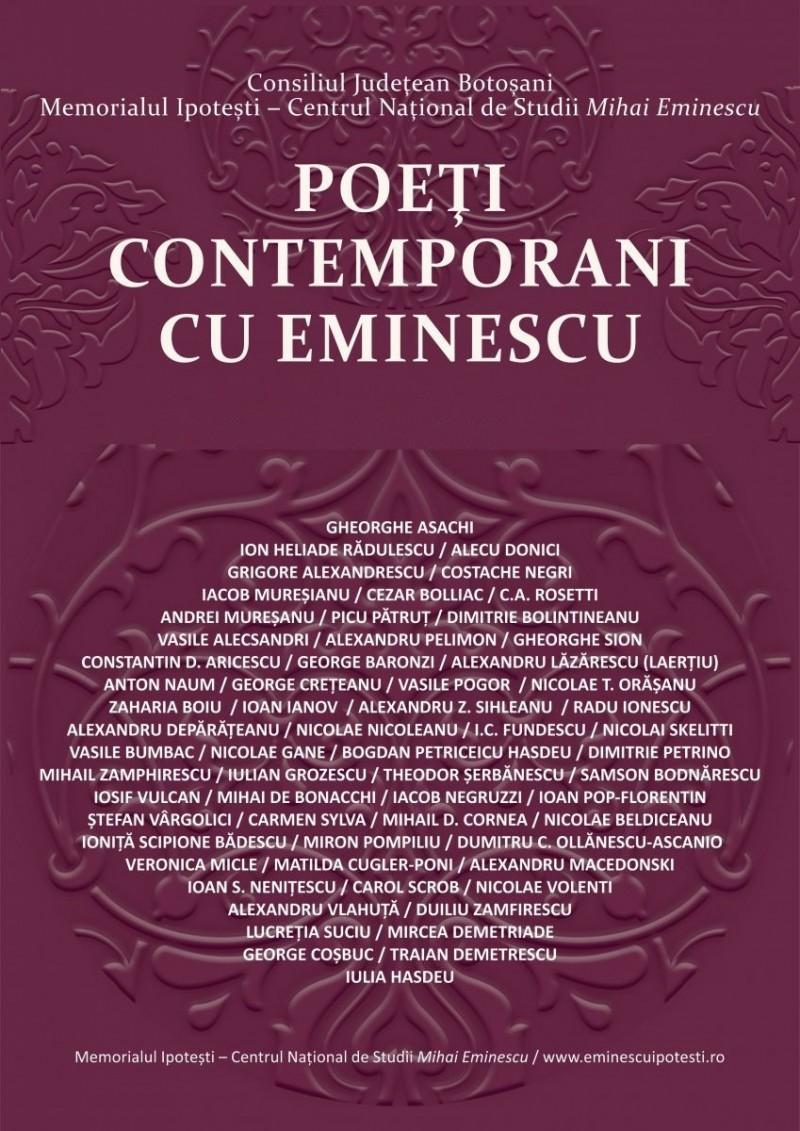 """Memorialul Ipotești expune la Biblioteca Judeţeană """"G.T. Kirileanu"""" din Piatra Neamț"""