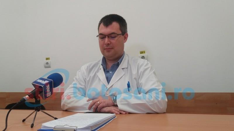 Meniu îmbunătăţit pentru pacienţii Spitalului Judeţean în perioada sărbătorilor pascale