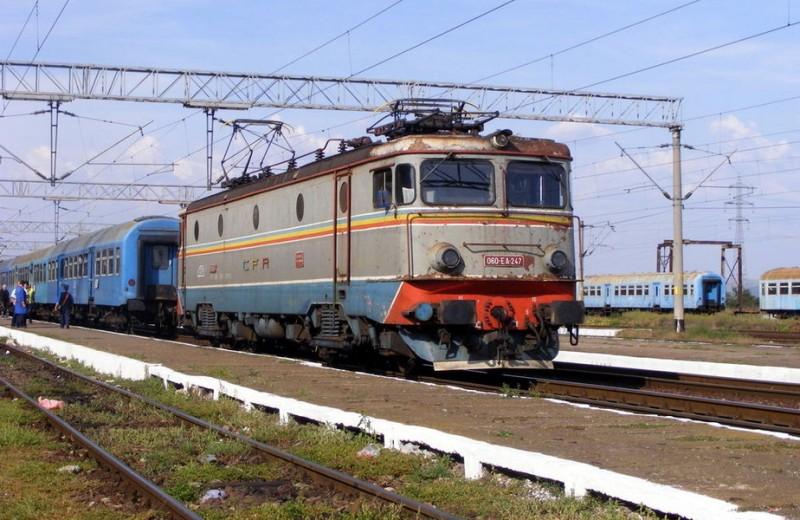 Mergeți cu trenul în Ardeal? Va trebui să coborâți și să luați autobuzul între Frasin şi Molid!