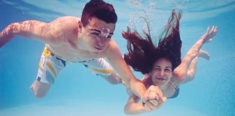 Mergi la piscină? Atenție la bolile pe care le poți contacta!