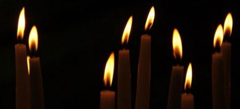 Mesaj de condoleante