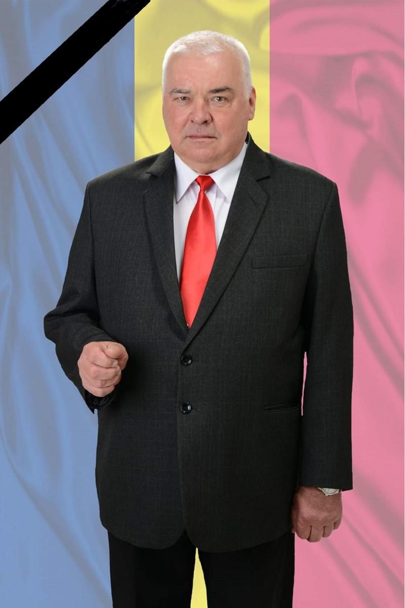 Mesaj transmis de social-democrații din Botoșani, după moartea colegului răpus de Covid