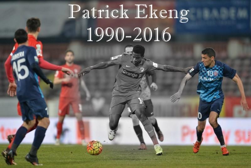 Mesaj tulburător al lui Eto`o după moartea compatriotului său de la Dinamo! Martial si Cafu socati de tragedie!