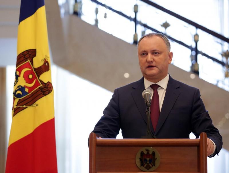 """Mesajul lui Dodon pentru România: """" Frate, frate, dar fiecare la el acasă. Unirea nu va fi atât timp cât noi suntem în viață"""""""