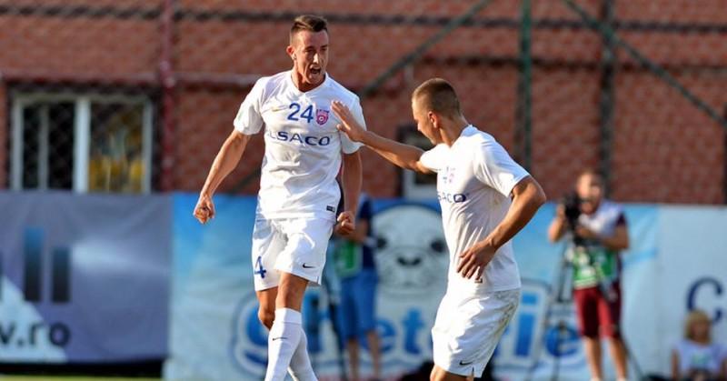 """Mesajul lui Istvan Fulop, din Ungaria, pentru fanii FC Botosani: """"Fiti langa echipa in aceste momente mai grele"""""""