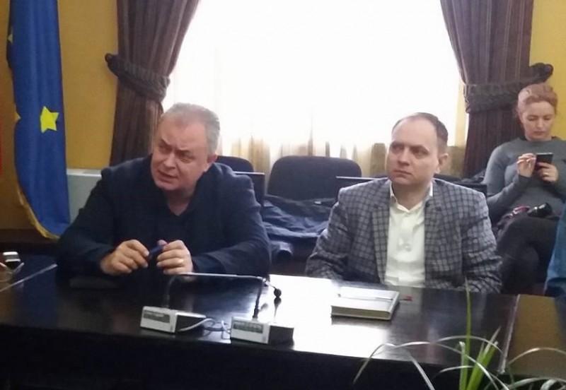 """Mesajul primarului la întâlnirea cu cetățenii romi: """"Ulciorul nu merge de multe ori la apă. Am mai fost amendat pentru discriminare"""""""