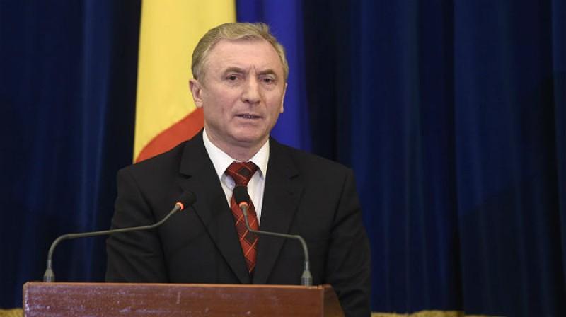 Mesajul Procurorului General al Parchetului de pe langa Inalta Curte de Casatie si Justitie, cu privire la protocoalele secrete