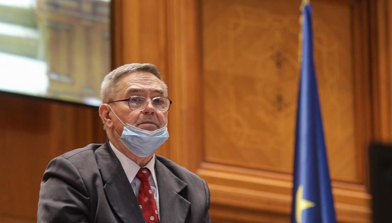 Metehne de România: Deputatul AUR de Botoșani, Lucian Feodorov, nouă voturi la două cartele în Parlament - VIDEO