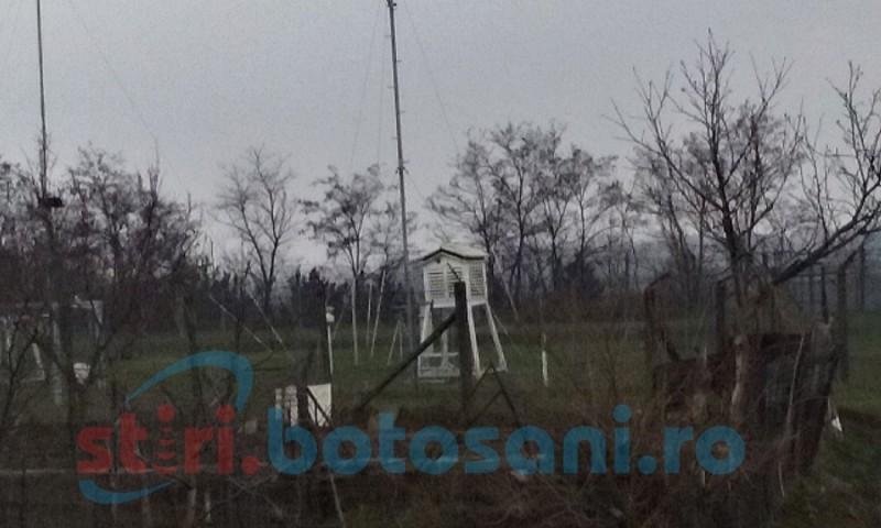 Meteo: Inceput de februarie cu maxime de peste 10 grade si ceva ploi