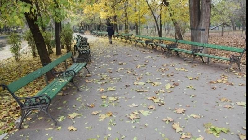 Meteo: Prima zi din noiembrie aduce o ușoară răcire a vremii