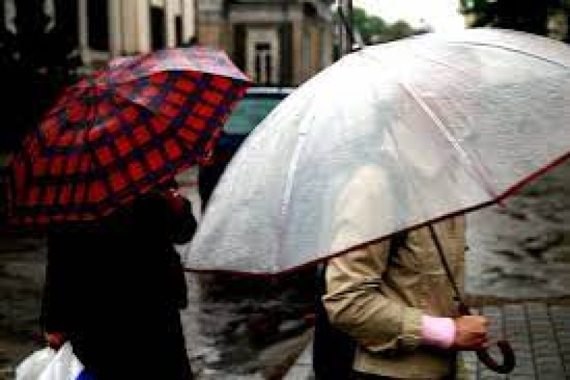Meteo: Săptămână sub semnul ploilor, la Botoșani