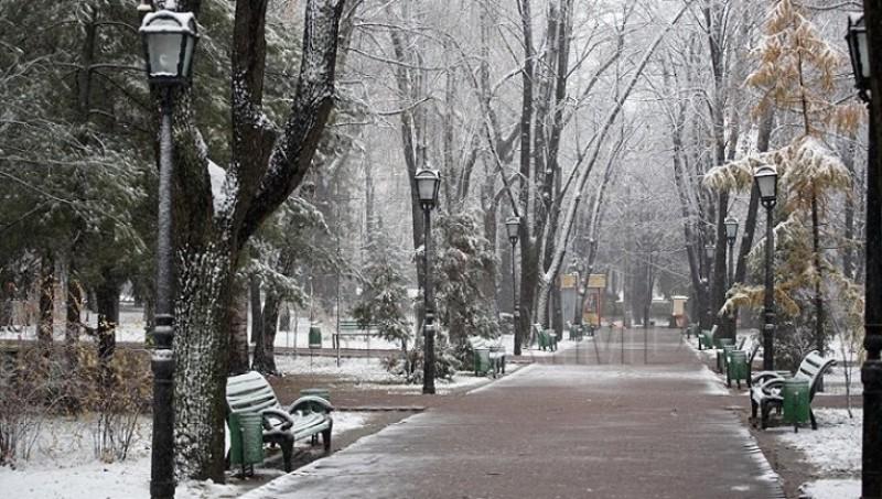 Meteo: Vine weekendul cu ger polar. Câte grade sunt la Botoșani!