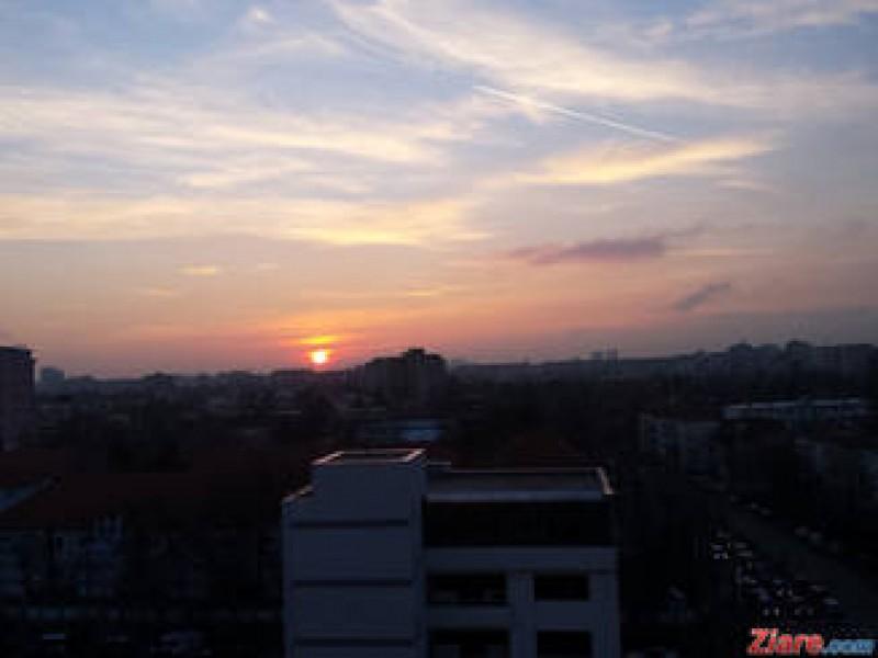Meteo: Ultimele zile cu vreme frumoasa. Câte grade vor fi la Botoșani în weekend