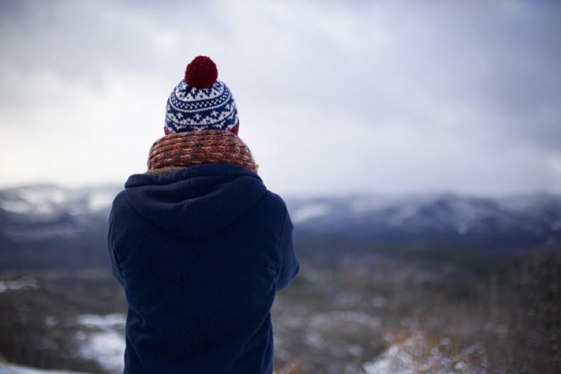 Meteorologi: O masă de aer foarte rece va acoperi România