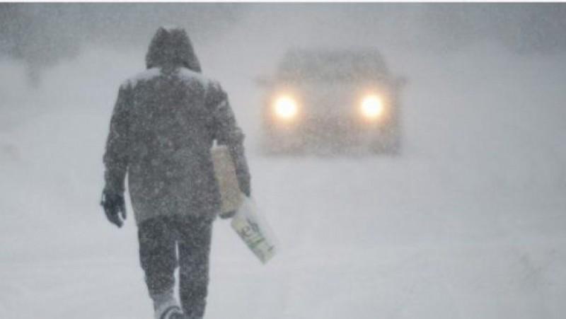 Meteorologii anunță că, după ciclonul polar, în România temperaturile vor ajunge la 16 grade săptămâna viitoare!