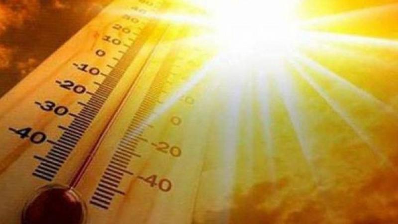 Meteorologii anunță caniculă pentru luna iulie