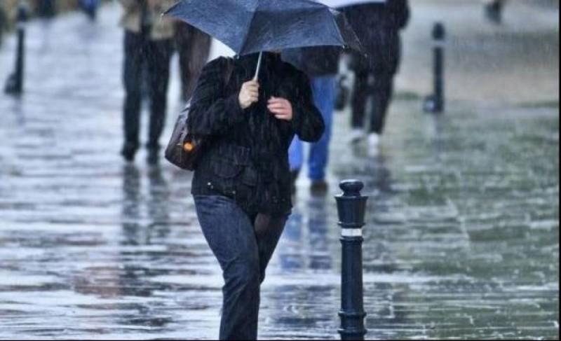 Meteorologii anunță prognoza pentru următoarele zile