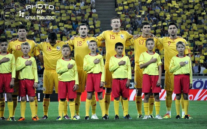 Mici şi iuţi, spre 5-0! Cum va arăta primul 11 al Romaniei cu Estonia