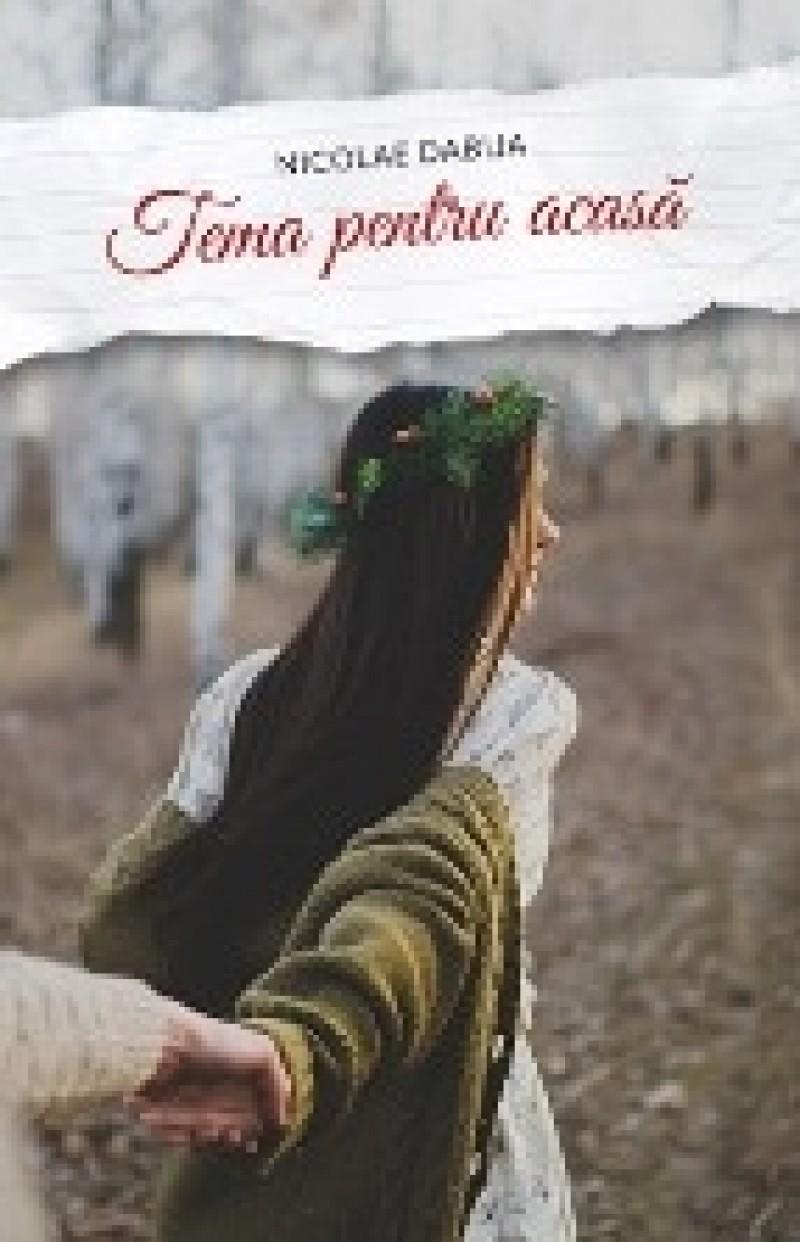 """MIHAELA ARHIP - """"Tema pentru acasă"""", un roman tulburător"""