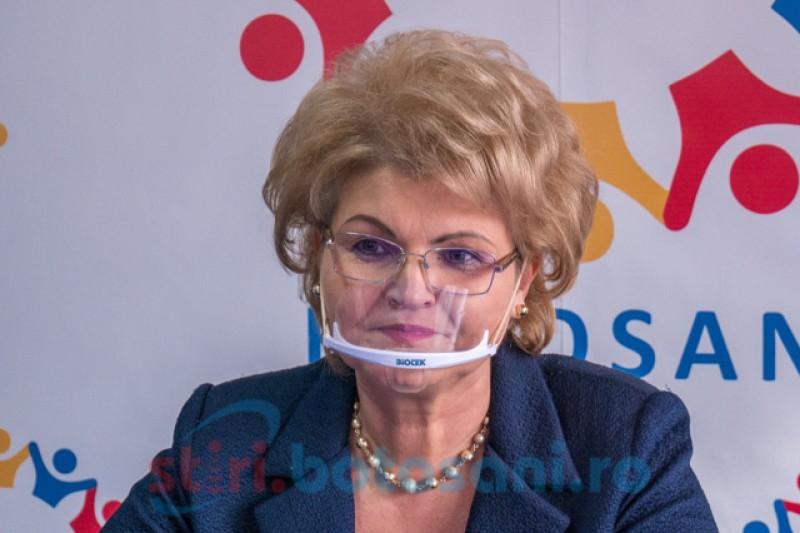 Mihaela Huncă, deputat Pro România, către Ludovic Orban: Protejați copiii și nu mai organizați alegeri în școli!