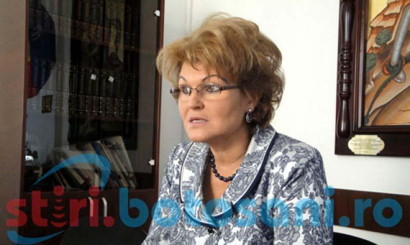 Mihaela Huncă, după ce a preluat conducerea Palatului Copiilor: Îmi propun să asigurăm accesul a cât mai multor copii din mediul rural la activitățile extrașcolare