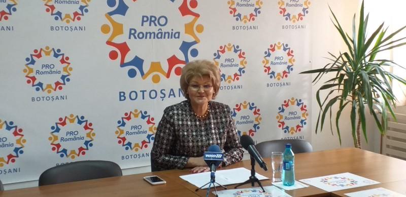 """Mihaela Huncă, scrisoare deschisă către Rareș Bogdan: """"Botoşani nu este batalion disciplinar şi nu este Siberia României"""""""