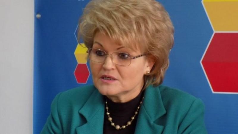 Mihaela Huncă susține organizarea alegerilor pentru primari în două tururi și alegerea președintelui CJ de către consilieri