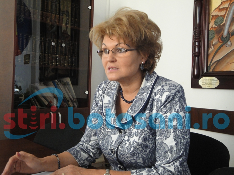 """Mihaela Huncă: """"Un stat care nu se ocupă de domeniul sportului rămâne un stat bolnav"""""""