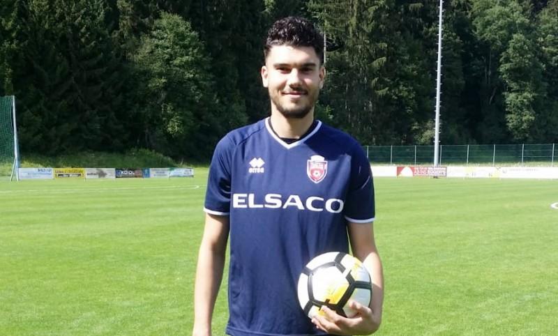 Mihai Alexandru Roman a semnat cu FC Botoșani