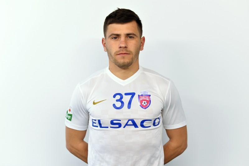 """Mihai Bordeianu: """"Duminica va fi alt meci"""""""