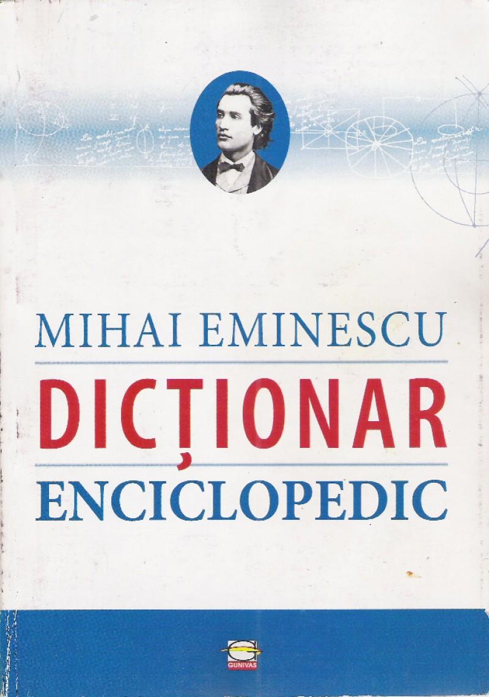 "Mihai Cimpoi va lansa, la Botosani, volumul ""Mihai Eminescu. Dictionar enciclopedic"""