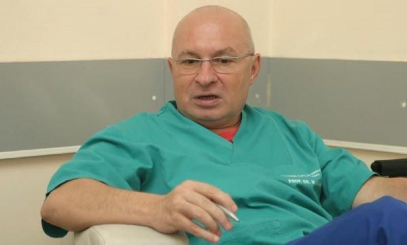 MIHAI LUCAN - Un botosanean face istorie in medicina romaneasca!
