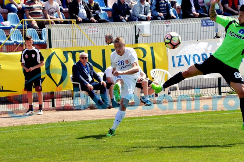 Mihai Roman nu stie daca va mai continua la FC Botosani!