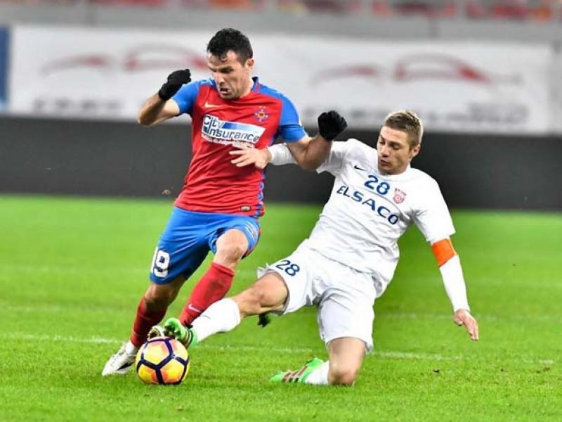Mihai Roman se întoarce la FC Botoșani!