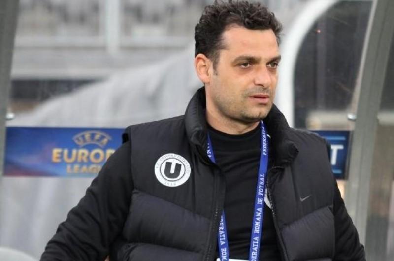 """Mihai Teja: """"Meciul cu FC Botoşani va fi pe viaţă şi pe moarte. Sper sa castigam..."""""""