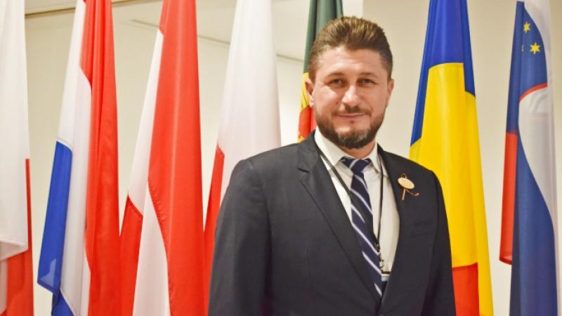 Mihai Țurcanu în cărți să preia șefia ANSVSA