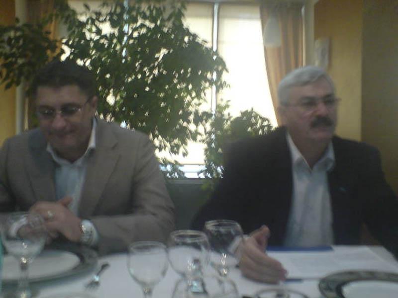 Mihai Turcanu, laudat la scena deschisa de vicepresedintele Autoritatii Nationale pentru Protectia Consumatorilor