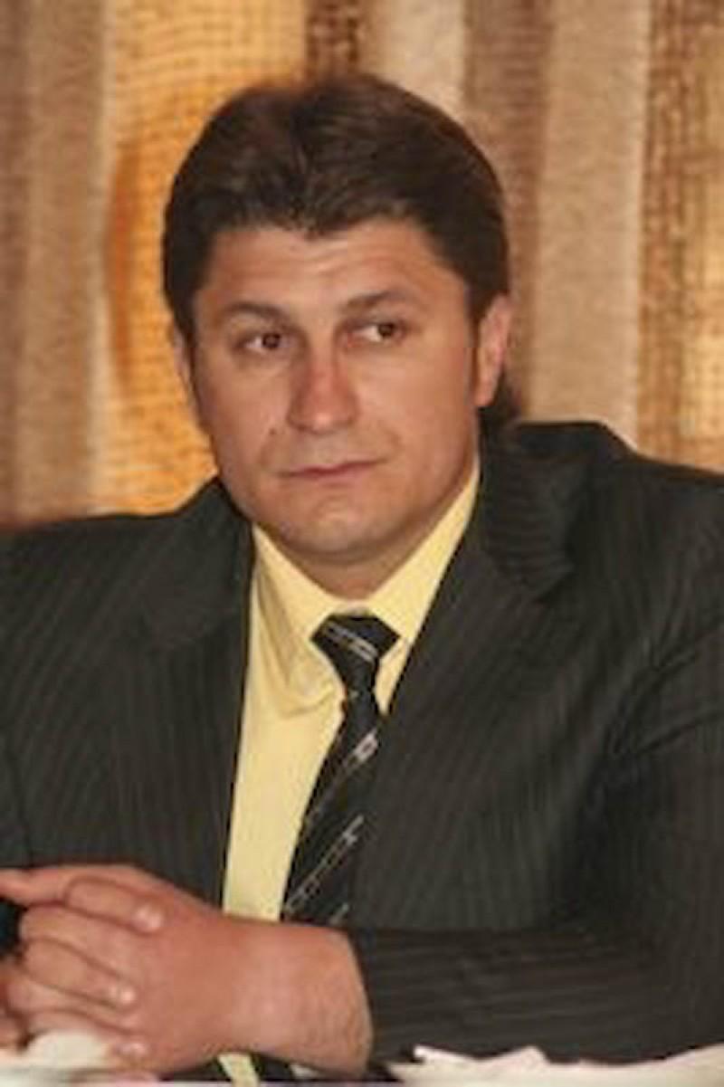 Mihai Turcanu, seful OJPC Botosani, trecut oficial pe o functie de executie!