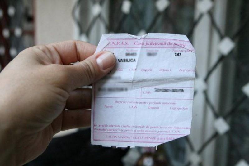 Mii de pensionari trebuie să trimită acest document în fiecare an! Este lege