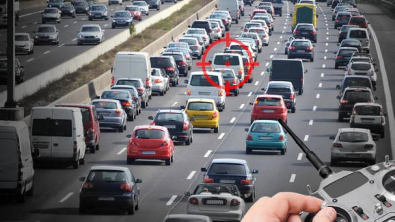 Mii de proprietari de mașini second-hand vor fi cercetaţi penal pentru evaziune fiscală!
