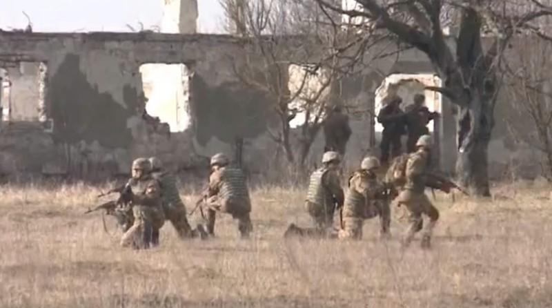 Militari botoșăneni ies în stradă, începând de astăzi, însă în număr redus