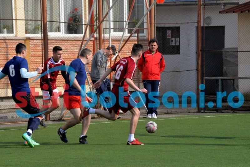 MiniFotbal: Programul etapei a V-a și clasamentul Campionatului Județean! Derby-ul rundei va fi sâmbătă!