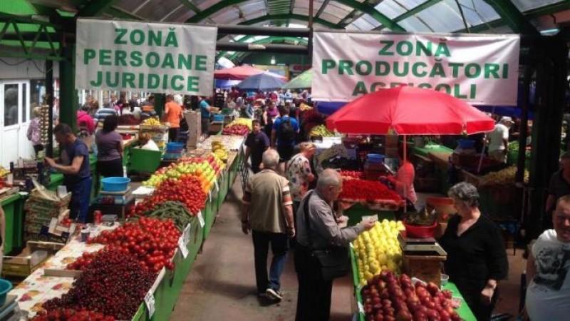 Ministerul Agriculturii declară război: Controale în ferme, piețe și primării!