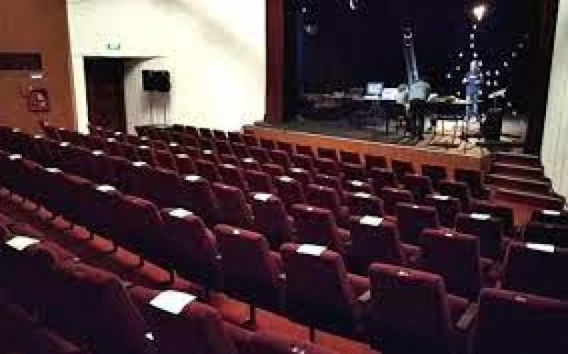Ministerul Culturii: teatrele, cinematografele şi sălile de spectacol s-ar putea redeschide de la 1 iunie