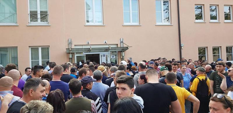 Ministerul de Externe a cerut oficial AEP prelungirea procesului de votare în străinătate