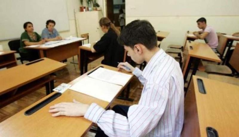 Ministerul Educației a anunțat calendarul examenelor pentru Evaluarea Națională 2020