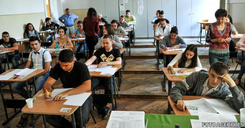 Ministerul Educației ia în calcul să renunțe la testele grilă la bacalaureat și evaluare națională 2019, la doar o zi de la anunțarea introducerii acestora